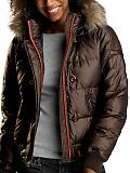 Gap.com: Women: Shop Women's Styles: Outerwear :  winter coat puffer coat gap cute