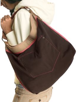 Gap.com: Home:Reversible hobo bag