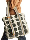 Gap Medium signature canvas tote