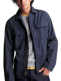 Men: Men: Cargo jacket: New Arrivals | Gap