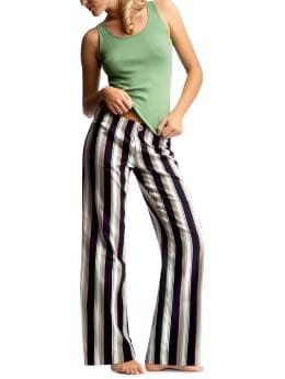 Women: Womens: Tank and flannel pajama pant set: Sleep & Lounge: New Arrivals | Gap :  pajama gap flannel sleep