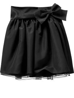 Gap.com: GapKids: Girls: Pretty party skirt: Skirts: Skirts & Skorts :  childrens kids girls party