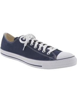 Women's Clothing: Women's Clothing: Converse® All-star®  navy lo-tops: Summer Bestsellers | Gap