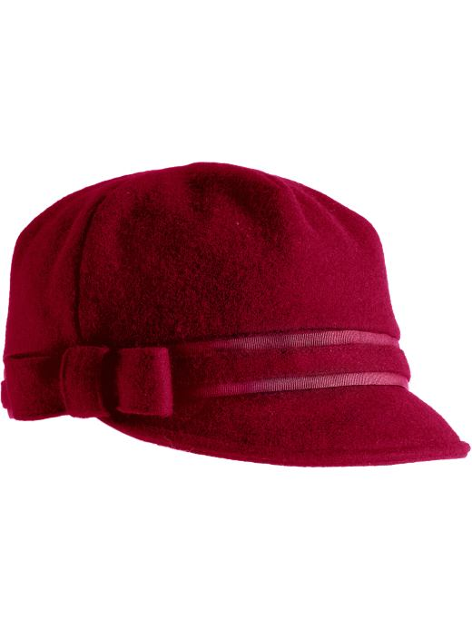 Women: Womens: Wool newsboy cap: Accessories: New Arrivals | Gap :  wool women womens accessories