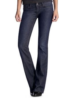 Women's Clothing: Women's Clothing: The new low rise boot cut jeans: Limited Edition Jeans | Gap :  the new low rise boot cut jeans elastane dark wash boot cut
