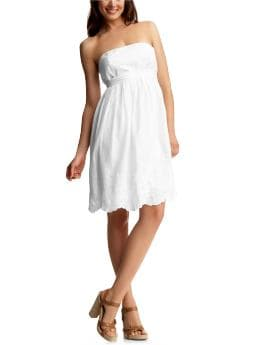 Shop clothes for women, men, maternity, baby, and kids | Gap :  kids clothing gap white dress dress