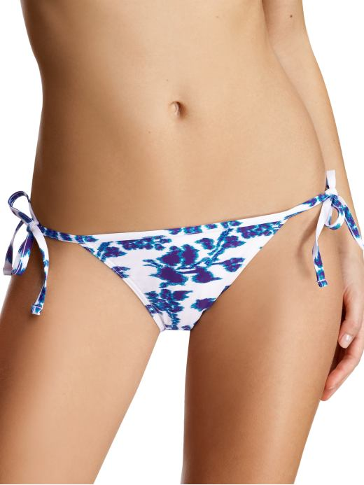 Women's Clothing: Women's Clothing: Ikat string bikini: Fashion Separates Swim | Gap :  bathing suit two piece clothing swimwear