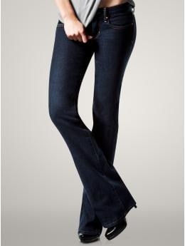 Women's Clothing: Women's Clothing: Curvy jeans (saturated dark wash): Curvy Jeans | Gap :  womens clothing womens clothing jeans curvy jeans saturated dark wash jeans curvy