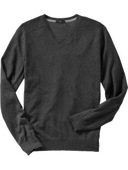 Men's Cotton v-neck sweater: Sweaters from gap.com