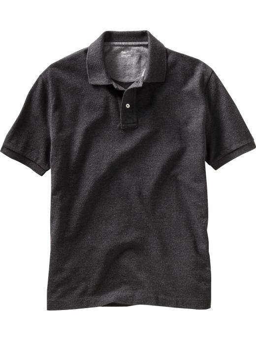 Gap Mens The New Classic Polo Shirt