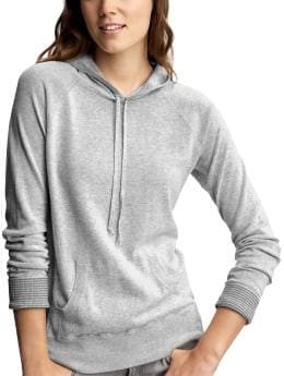 Women's Clothing: Women's Clothing: Sweater hoodie: Hoodies Petite | Gap from gap.com