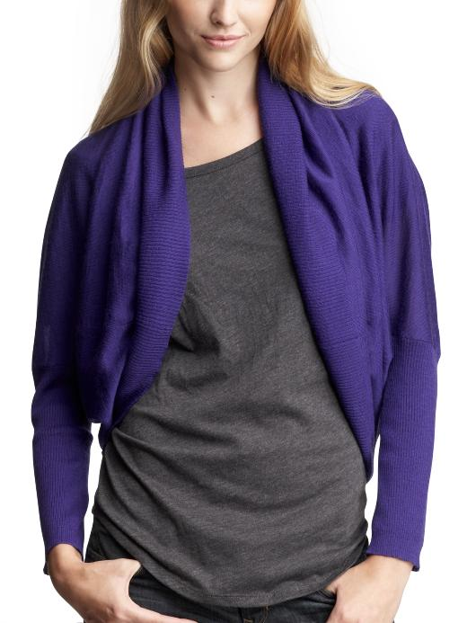 GAP - Dolman shrug :  gap cardigan shrug dolman shrug gap dolman shrug