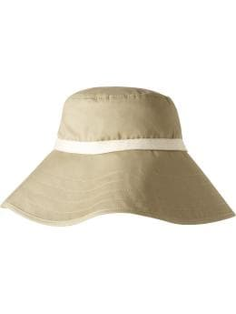 Women's Clothing: Women's Clothing: Floppy hat: Hats Hats, Scarves, Belts | Gap from gap.com
