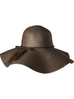 Women's Clothing: Women's Clothing: Floppy straw hat: Hats Hats, Scarves, Belts | Gap from gap.com