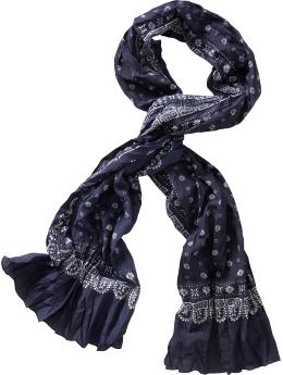 Women's Clothing: Women's Clothing: Bandana scarf: Scarves Scarves & Belts | Gap from gap.com
