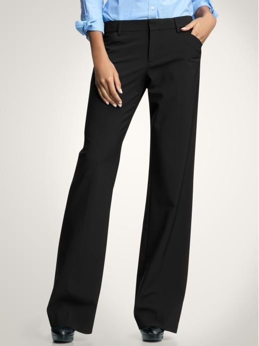 Gap Perfect trouser pants