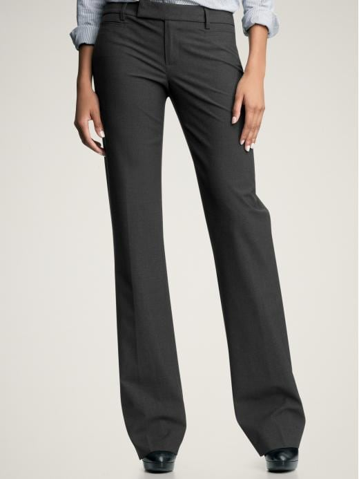 Gap Modern boot pants