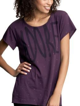 Adore graphic T | Gap :  loose clothing womens oversized