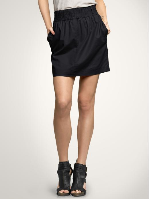 Gap Pull-on skirt