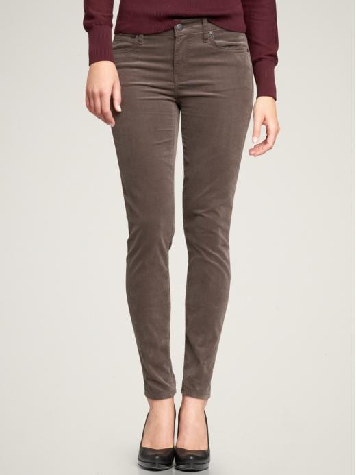 Gap 1969 Lightweight Corduroy Leggings