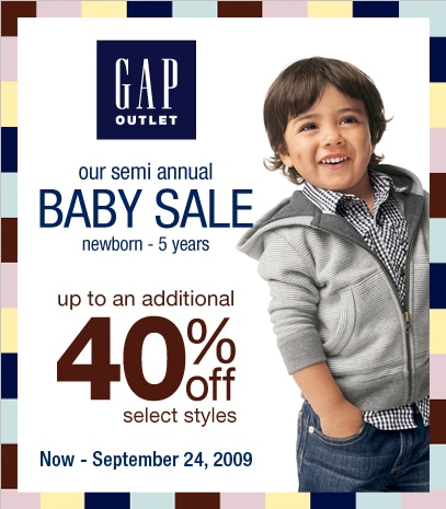 Baby girl clothes sale is on now, for a limited time only. Get great deals on the season's top styles. Shop babyGap now for the best selection.