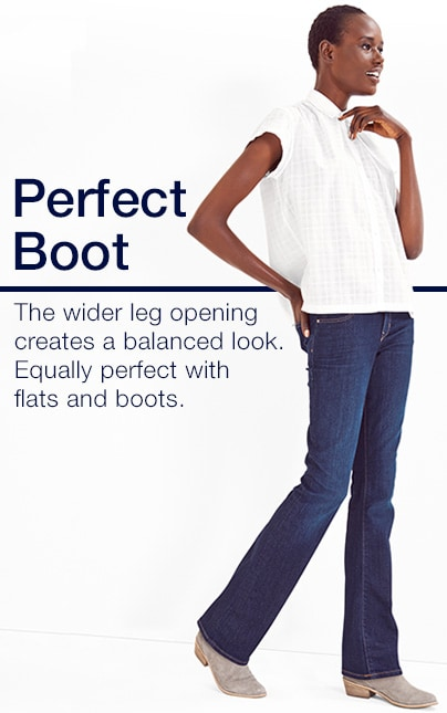Perfect Boot