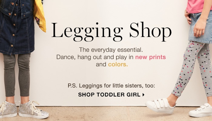 legging shop