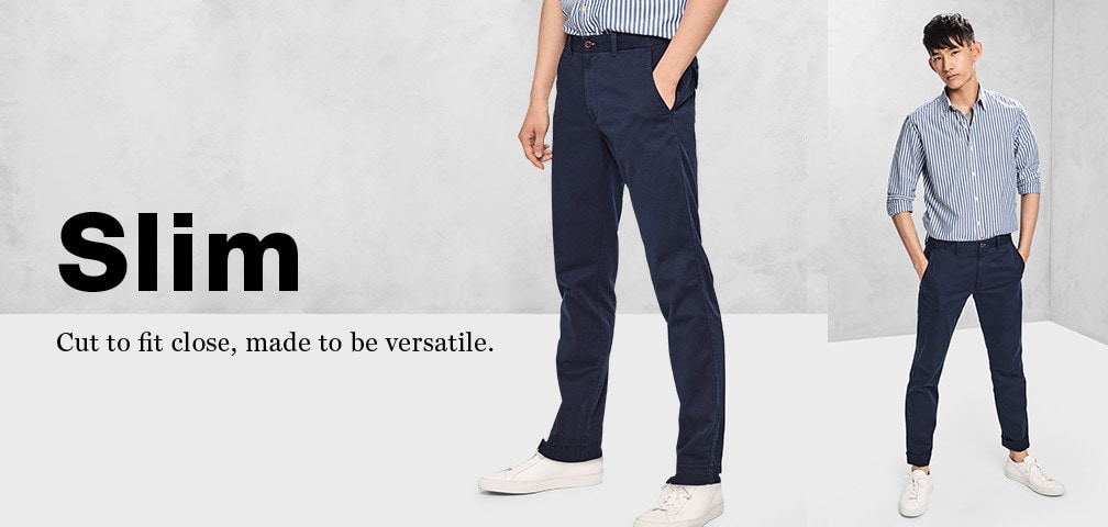Men's Pants | Gap®