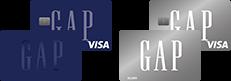 Gap Cards