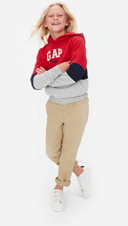 Boys Pants shop, Chinos