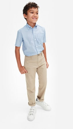Boys Pants shop, Dressy
