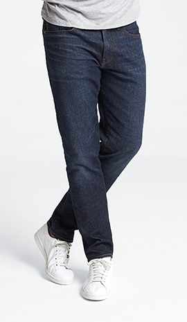 men's jeans - athletic
