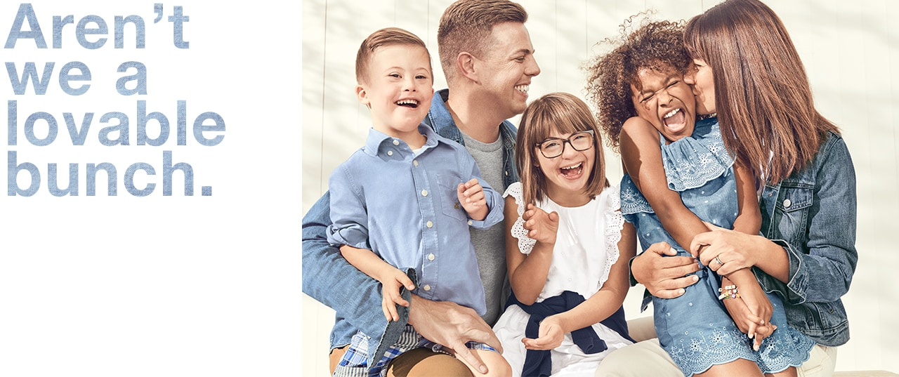 Aren't we a lovable bunch. When heatheravis started her journey onto parenthood, she never imagined that two of them would have Down syndrome. Together, she and her family remind us to make more room in our hearts and space in our world for everyone to belong.
