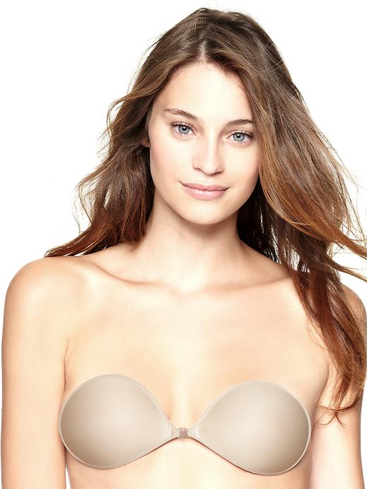 Gap Light Nude Backless Womens Bra