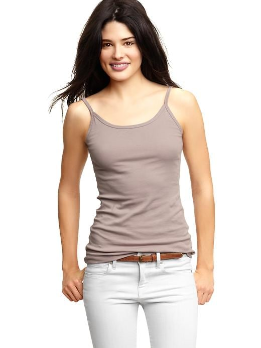 Gap Womens The New Cami