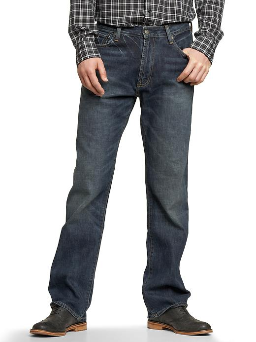 Gap Mens Vintage Easy Fit Jeans