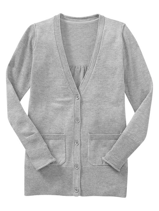 Gap Long Uniform Cardigan $ 26.95