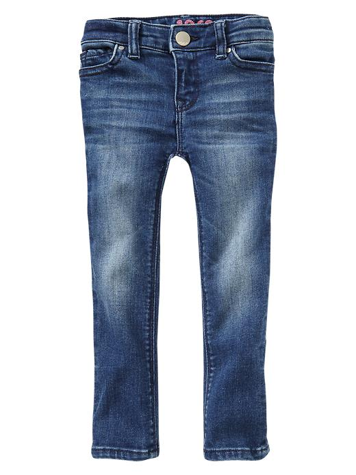 Gap Medium Skinny Jeans Faded Indigo Wash $ 29.95