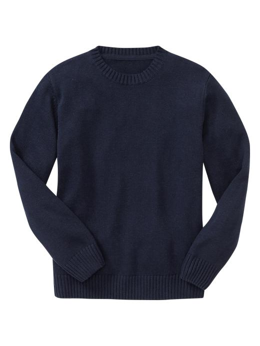 Gap Unifrom Crewneck Sweater $ 17.99