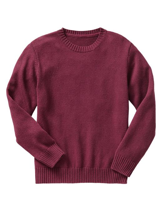 Gap Unifrom Crewneck Sweater $ 15.99