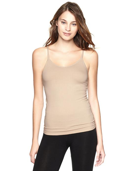 Gap Womens New Support Cami