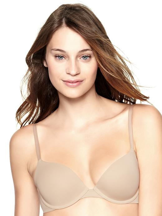 Gap New Nude 388 Favorite Uplift Womens Bra