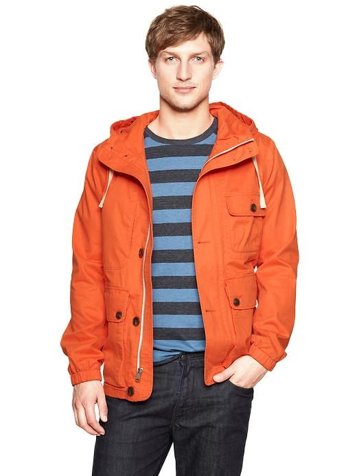 Gap Baltic Anorak Jacket $ 52.99