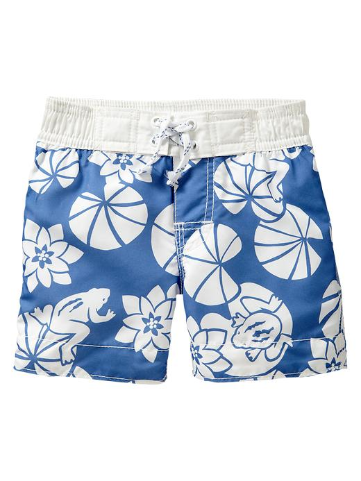 Gap Tropical Swim Trunks $ 19.95