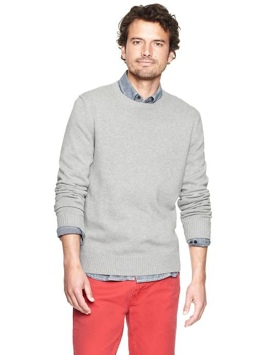 Gap Crewneck Sweater $ 32.99