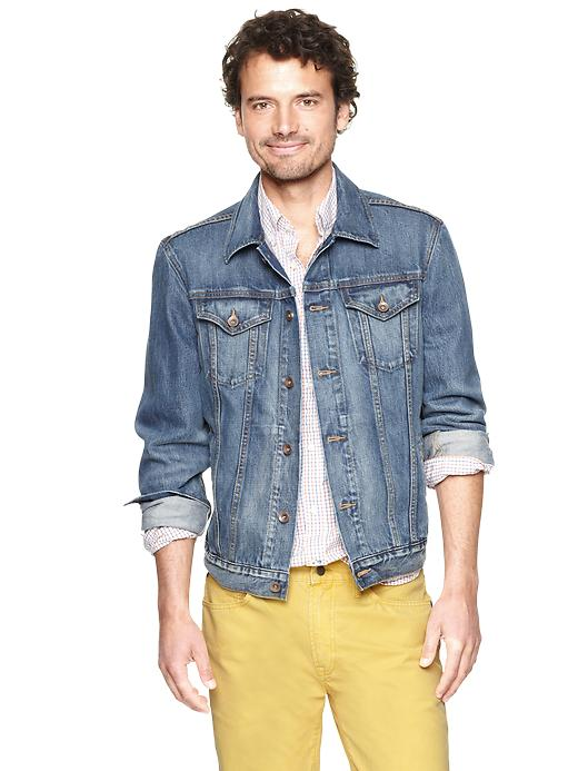Gap 1969 Heritage Denim Jacket $ 79.95