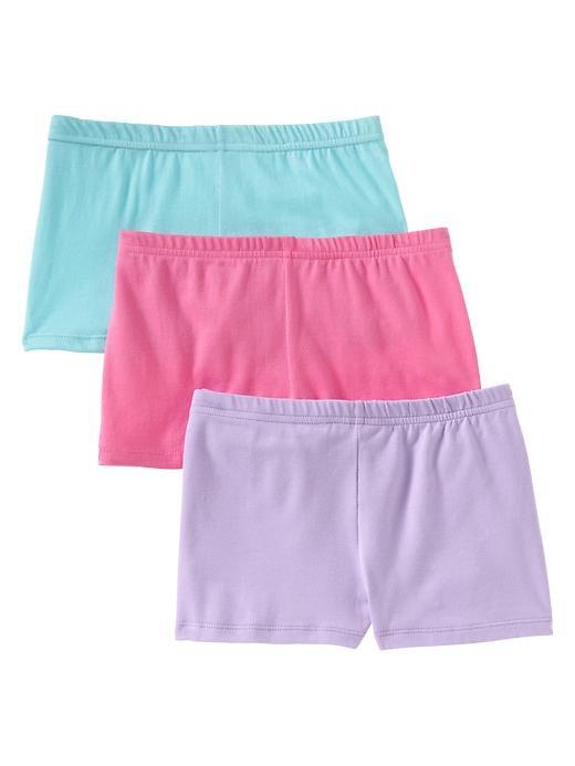 Gap Basic Knit Shorts 3 Pack $ 24.95
