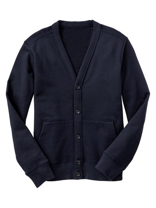 Gap Fleece Cardigan $ 30.99