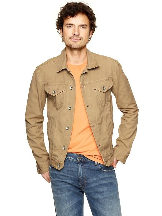 Gap 1969 Heritage Canvas Jacket $ 79.95
