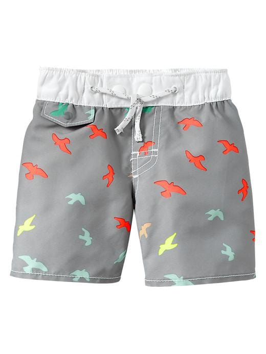 Gap Fly Swim Trunks $ 19.95